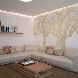 Studio di architettura Archis - Residenziale - Casa Gd 3