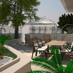 Studio di architettura Archis - Residenziale - Casa Gd 7