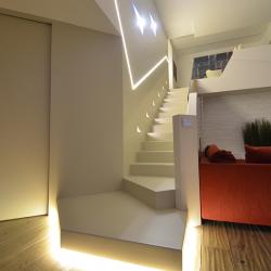 Studio di architettura Archis - Residenziale - Casa Vlg 3