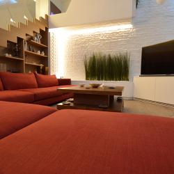 Studio di architettura Archis - Residenziale - Casa Vlg 4