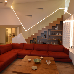 Studio di architettura Archis - Residenziale - Casa Vlg 5