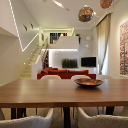 Studio di architettura Archis - Residenziale - Casa Vlg 7
