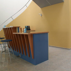 Studio di architettura Archis - Commerciale - Atelier Comprof 2011 - 10