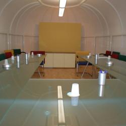 Studio di architettura Archis - Commerciale - Atelier Comprof 2011 - 11