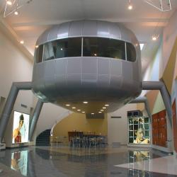 Studio di architettura Archis - Commerciale - Atelier Comprof 2011 - 3