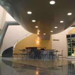Studio di architettura Archis - Commerciale - Atelier Comprof 2011 - 7
