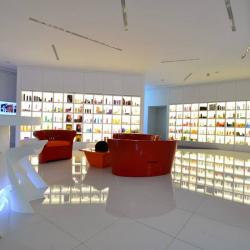 Studio di architettura Archis - Commerciale - Comprof 2012 - 2