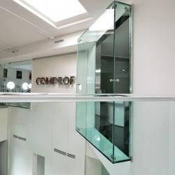 Studio di architettura Archis - Commerciale - Comprof 2012 - 3