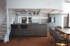 Studio_Archis_Architetto_Napoli_Residenziale_Casa-FM-1