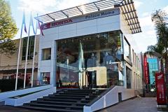 Studio di architettura Archis - Commerciale - Concessionaria Honda Palace Roma - 11
