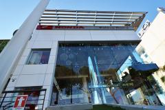 Studio di architettura Archis - Commerciale - Concessionaria Honda Palace Roma - 14