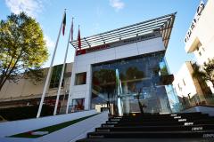 Studio di architettura Archis - Commerciale - Concessionaria Honda Palace Roma - 16