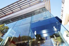 Studio di architettura Archis - Commerciale - Concessionaria Honda Palace Roma - 17