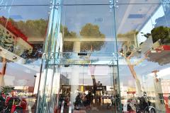 Studio di architettura Archis - Commerciale - Concessionaria Honda Palace Roma - 18