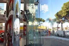 Studio di architettura Archis - Commerciale - Concessionaria Honda Palace Roma - 23