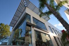 Studio di architettura Archis - Commerciale - Concessionaria Honda Palace Roma - 27