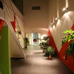 Studio di architettura Archis - Commerciale - Palestra - 10