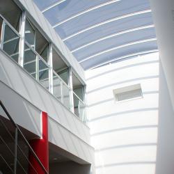 Studio di architettura Archis - Commerciale - Palestra - 4