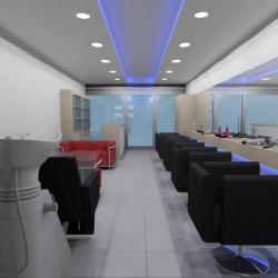Studio di architettura Archis - Commerciale - Salone parrucchiere Gd - 4