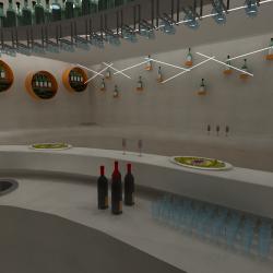 Studio di architettura Archis - Commerciale - Wine Bar - 4